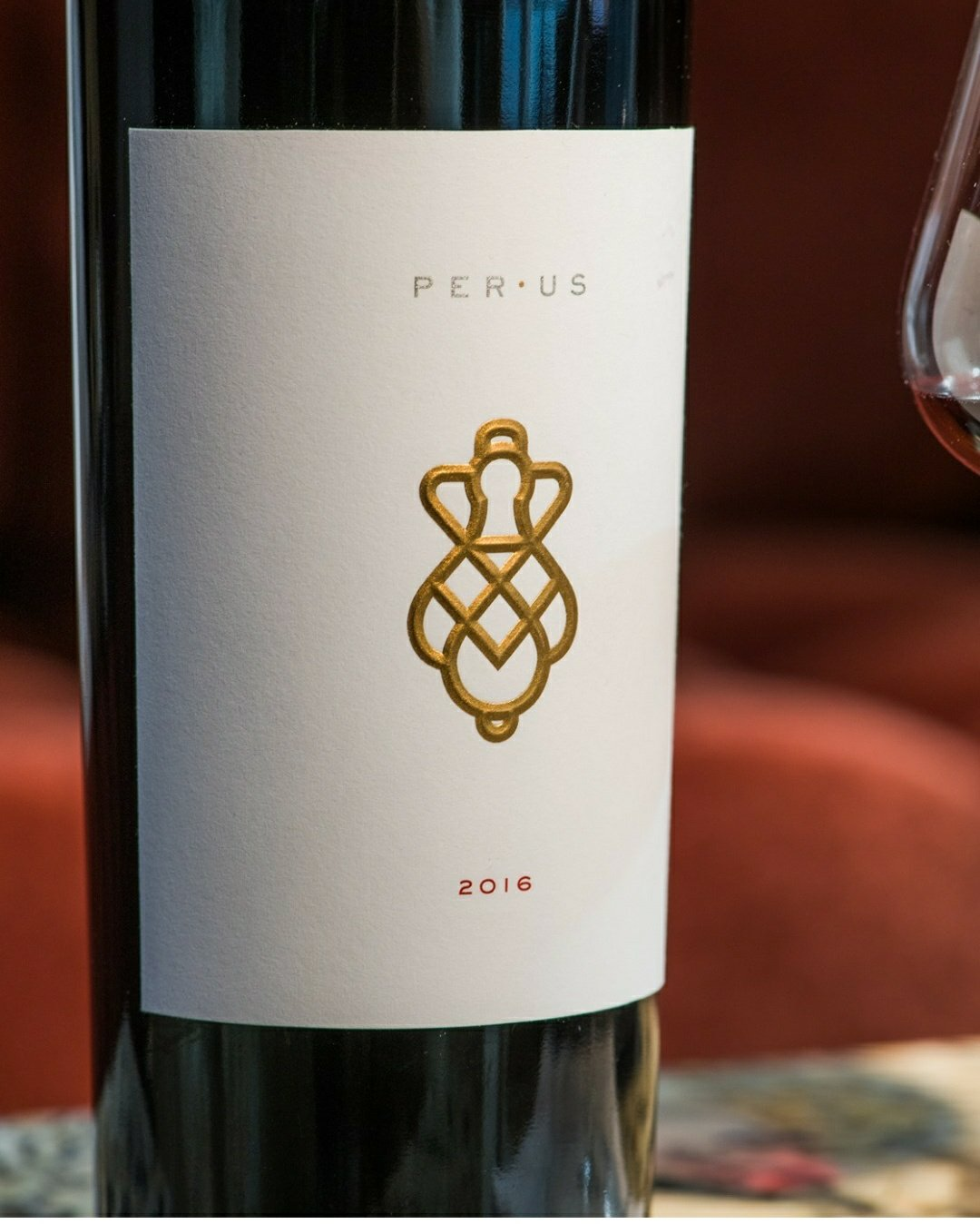 Perus Alessio 2016 wine helps you elevate your wine experience